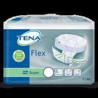 TENA Flex Super billede af pakke