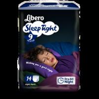 LIBERO Sleep Tight Size 9 packshot