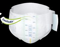 TENA Slip Bariatric Super front – inkontinencný produkt pre ludí s diagnostikovanou obezitou