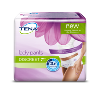TENA Lady Pants Discreet pack
