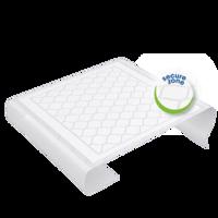 TENA Bed Plus Wings Secure Zone