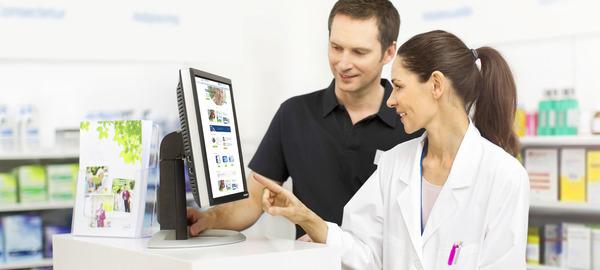 TENA Services per le farmacie