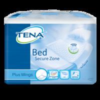 TENA Bed Plus Wings Secure Zone packshot
