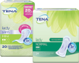 TENA Lady Slim Mini & Normal