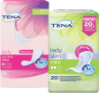 TENA Lady Ultra Mini & Slim Mini