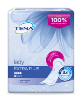 TENA Lady Extra Plus inkontinensbind til kvinder