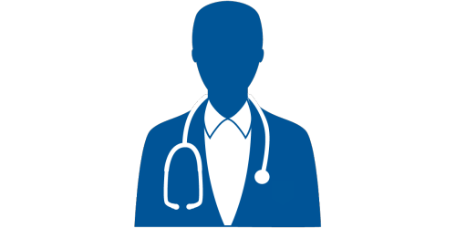 Image of Doctor / Prescriber Icon