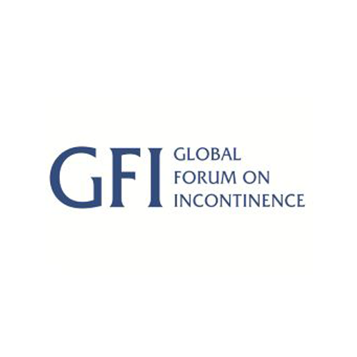 Image of GFI Logo - Global Forum on Incontinence - TENA Professional