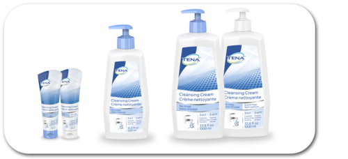 TENA products