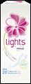 Échantillon gratuit lights by TENA.