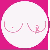 lær å kjenne dine bryst på kreftforeningens nettsider