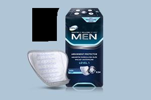 Bezpłatna próbka TENA Men