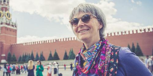 История Марии Николаевны