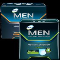 Level 3 + Protective Underwear