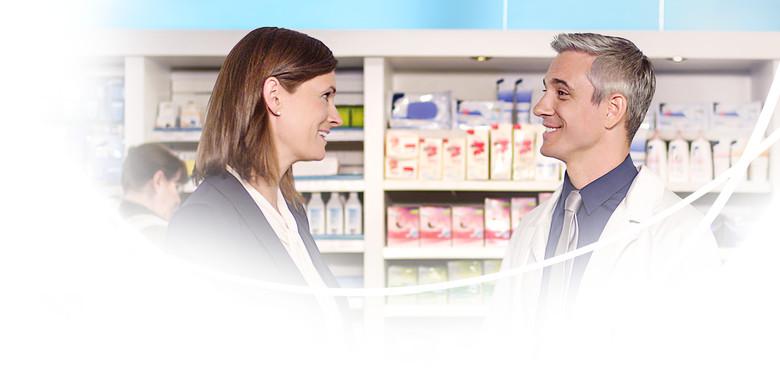 TENA for apotek og bandagist