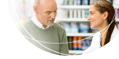 Usługi dla aptek i sklepów medycznych