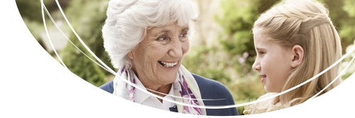 Services for Senior Living Image