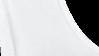 TENA Rectangular Pad Close up