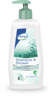 TENA Shampoo & Shower