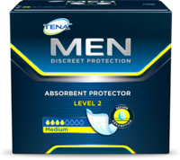 TENA Men Level 2 packshot