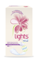 lights by TENA  Protège-slip Normal sous pochette