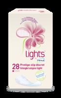 lights by TENA  Protège-slip Discret