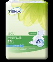 TENA Lady Mini Plus Wings packshot