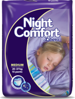 Libero Night Comfort Size Medium packshot