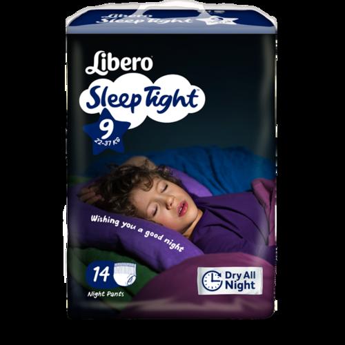 Libero SleepTight 9 - TENA