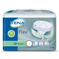 TENA Flex Super Packshot