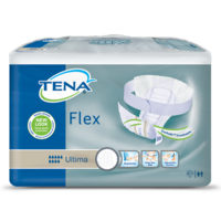 TENA Flex Ultima, packbild