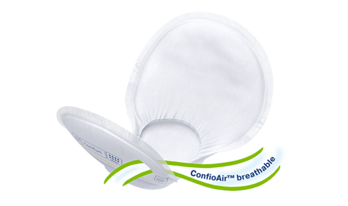 TENA Comfort with ConfioAir™