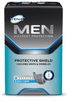 Įklotai TENA Men Protective Shield