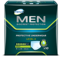 TENA Men Level 4