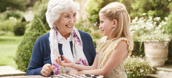 TENA Solutions for continence care
