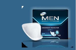 TENA MEN Test-Paket