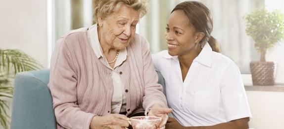 TENA für Pflegeheime