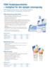 TENA Hudplejeprodukter og Wet Wash Glove Info ark.pdf