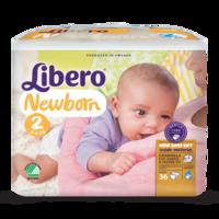 Fotografie de produs Libero Newborn mărimea 2