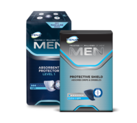 TENA Men Extra Light Level 0 og Level 1