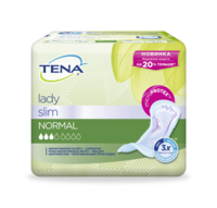 TENA Lady Slim Normal Packshot