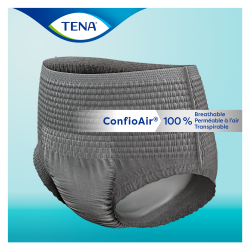 TENA ProSkin™ Protective Underwear for men with ConfoiAir 100% Breathabe