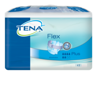 TENA Flex Plus packshot
