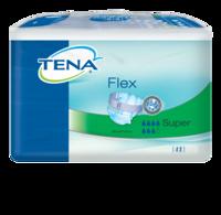 TENA Flex Super packshot