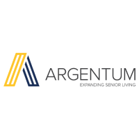 Image of Argentum Senior Living Corporate Logo - TENA Professional