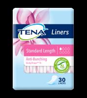 TENA Liners Standard packshot