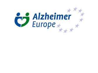 """Alzheimer Europe"" logotipas"