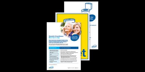 Order your TENA Dementia Kit