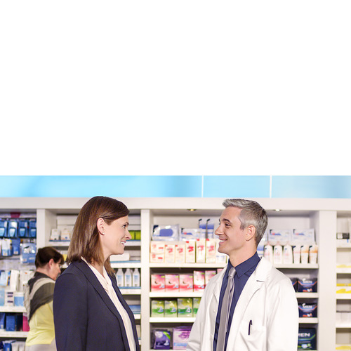 Image of a medical Retailer and Supplier - TENA Professional
