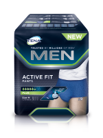 TENA Men Active Fit Pants Plus
